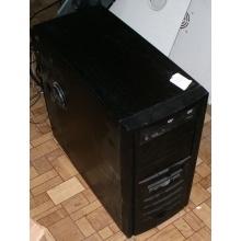 Сервер Intel Pentium-4 3.0GHz HT /2048Mb /80Gb /RAID /ATX 430W (Артем)