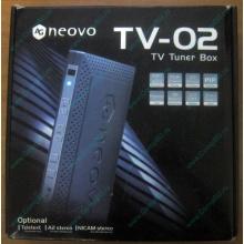 Внешний аналоговый TV-tuner AG Neovo TV-02 (Артем)