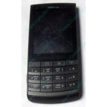 Телефон Nokia X3-02 (на запчасти) - Артем