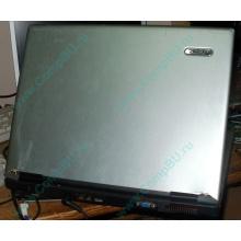 "Ноутбук Acer TravelMate 2410 (Intel Celeron M 420 1.6Ghz /256Mb /40Gb /15.4"" 1280x800) - Артем"