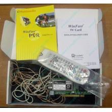 НЕДОУКОМПЛЕКТОВАННЫЙ TV-tuner Leadtek WinFast TV2000XP Expert PCI (внутренний) - Артем