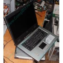 """Ноутбук Acer TravelMate 2410 (Intel Celeron 1.5Ghz /512Mb DDR2 /40Gb /15.4"""" 1280x800) - Артем"""