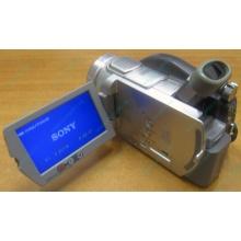Sony DCR-DVD505E в Артеме, видеокамера Sony DCR-DVD505E (Артем)