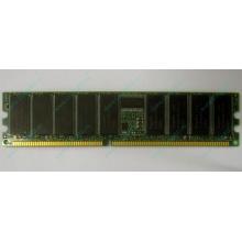 Серверная память 256Mb DDR ECC Hynix pc2100 8EE HMM 311 (Артем)