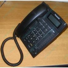 Телефон Panasonic KX-TS2388RU (черный) - Артем