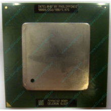 Celeron 1000A в Артеме, процессор Intel Celeron 1000 A SL5ZF (1GHz /256kb /100MHz /1.475V) s.370 (Артем)
