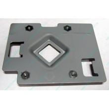 Металлическая подложка под MB HP 460233-001 (460421-001) для кулера CPU от HP ML310G5  (Артем)