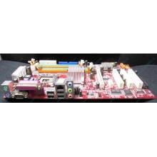 Материнская плата MSI MS-7140 915P Combo2 VER 2.0 s.775 (Артем)
