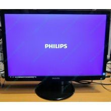 "Монитор Б/У 22"" Philips 220V4LAB (1680x1050) multimedia (Артем)"