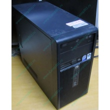 Компьютер HP Compaq dx7400 MT (Intel Core 2 Quad Q6600 (4x2.4GHz) /4Gb /250Gb /ATX 300W) - Артем