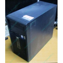 Компьютер HP Compaq dx7400 MT (Intel Core 2 Quad Q6600 (4x2.4GHz) /4Gb /250Gb /ATX 350W) - Артем