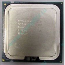 Процессор Intel Core 2 Duo E6550 (2x2.33GHz /4Mb /1333MHz) SLA9X socket 775 (Артем)