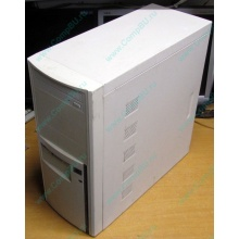 Компьютер Intel Core i3 2100 (2x3.1GHz HT) /4Gb /160Gb /ATX 300W (Артем)