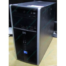 Б/У компьютер HP Compaq 6000 MT (Intel Core 2 Duo E7500 (2x2.93GHz) /4Gb DDR3 /320Gb /ATX 320W) - Артем