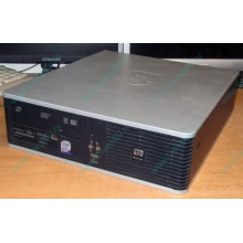 Компьютер HP Compaq 5800 (Intel Core 2 Quad Q6600 (4x2.4GHz) /4Gb /250Gb /ATX 240W Desktop) - Артем