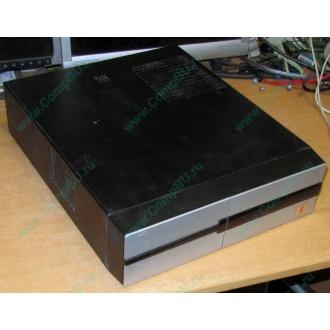 Компьютер Б/У Intel Core i3 2105 (2x3.1GHz HT) /4Gb DDR3 /250Gb /ATX 300W Slim Desktop (Артем)