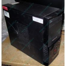 Компьютер Intel Core 2 Quad Q9500 (4x2.83GHz) s.775 /4Gb DDR3 /320Gb /ATX 450W /Windows 7 PRO (Артем)