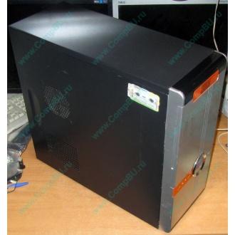 4-хядерный компьютер Intel Core 2 Quad Q6600 (4x2.4GHz) /4Gb /500Gb /ATX 450W (Артем)