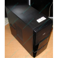 Компьютер Intel Core i3-2100 (2x3.1GHz HT) /4Gb /320Gb /ATX 400W /Windows 7 x64 PRO (Артем)