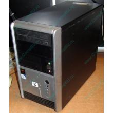 4 ядерный компьютер Intel Core 2 Quad Q6600 (4x2.4GHz) /4Gb /160Gb /ATX 450W (Артем)