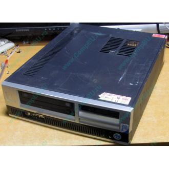 Б/У компьютер Kraftway Prestige 41180A (Intel E5400 (2x2.7GHz) s775 /2Gb DDR2 /160Gb /IEEE1394 (FireWire) /ATX 250W SFF desktop) - Артем