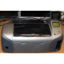 Epson Stylus R300 на запчасти (глючный струйный цветной принтер) - Артем