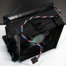 Вентилятор для радиатора процессора Dell Optiplex 745/755 Tower (Артем)