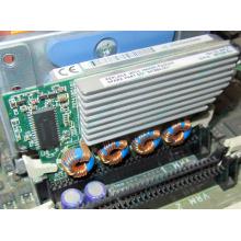 VRM модуль HP 367239-001 (347884-001) 12V с катушками для Proliant G4 (Артем)