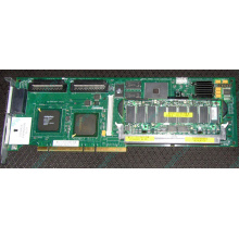 SCSI рейд-контроллер HP 171383-001 Smart Array 5300 128Mb cache PCI/PCI-X (SA-5300) - Артем