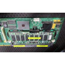 SCSI рейд-контроллер HP 171383-001 Smart Array 5300 128Mb cache PCI/PCI-X (SA-5300) - Артем
