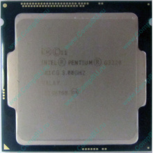 Процессор Intel Pentium G3220 (2x3.0GHz /L3 3072kb) SR1СG s.1150 (Артем)