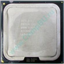Процессор Intel Celeron Dual Core E1200 (2x1.6GHz) SLAQW socket 775 (Артем)