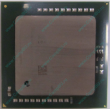 Процессор Intel Xeon 3.6GHz SL7PH socket 604 (Артем)