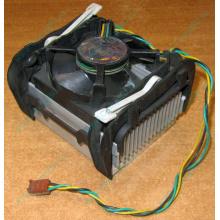 Кулер socket 478 БУ (алюминиевое основание) - Артем