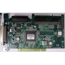SCSI-контроллер Adaptec AHA-2940UW (68-pin HDCI / 50-pin) PCI (Артем)