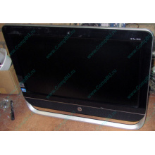 "Б/У моноблок HP Pro 3520 (Intel Core i3-3240 /4Gb DDR3 /500Gb /20"" TFT 1920x1080) - Артем"