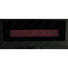Нерабочий VFD customer display 20x2 (COM) - Артем