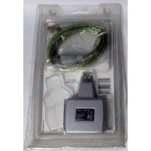 Внешний картридер SimpleTech Flashlink STI-USM100 (USB) - Артем